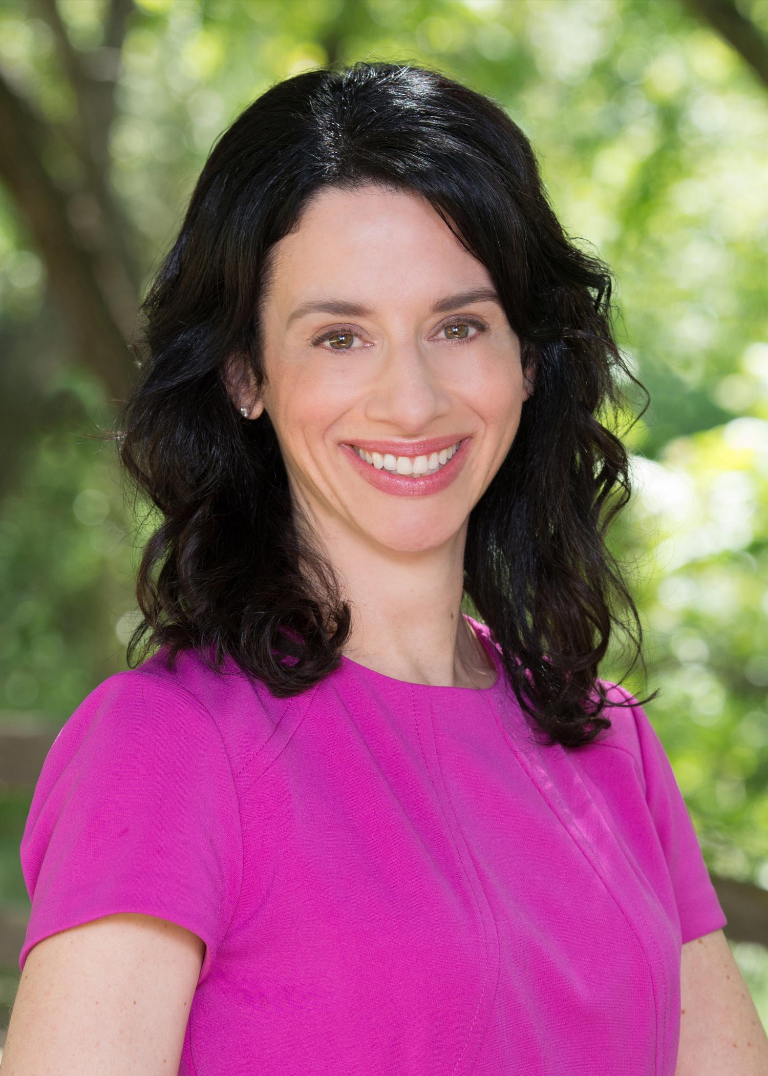 Jennifer Cogen